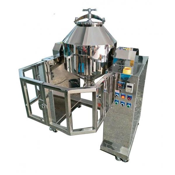 Powder Mixing Machine Series