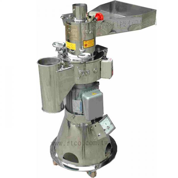 Stainless Steel Vertical Pulverizing Machine Series
