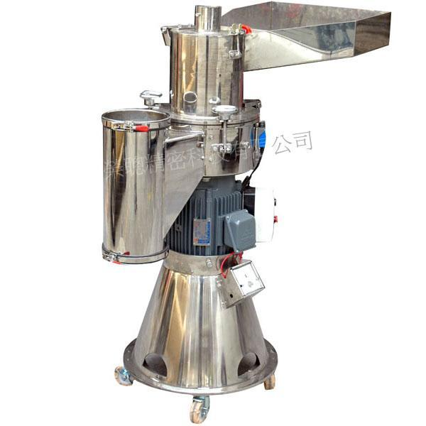 5HP Stainless Steel Pulverizing Machine