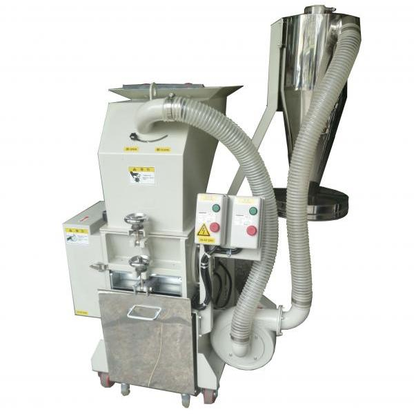 Tea Bag Cutting Mill Series