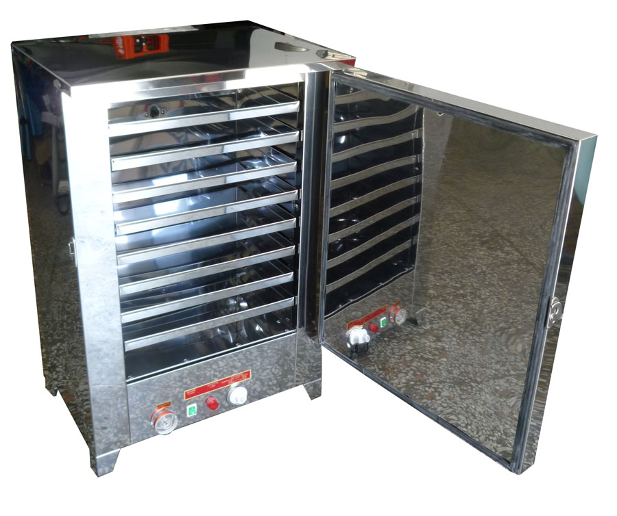 8 Layers Drier Machine