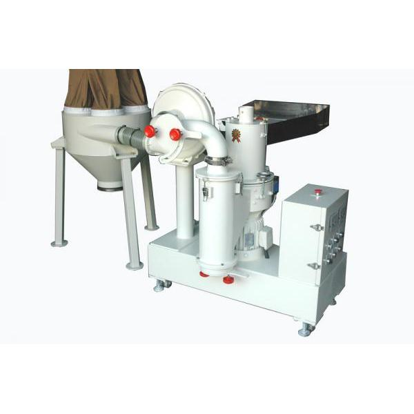 5HP Autocollecting Pulverizing Machine