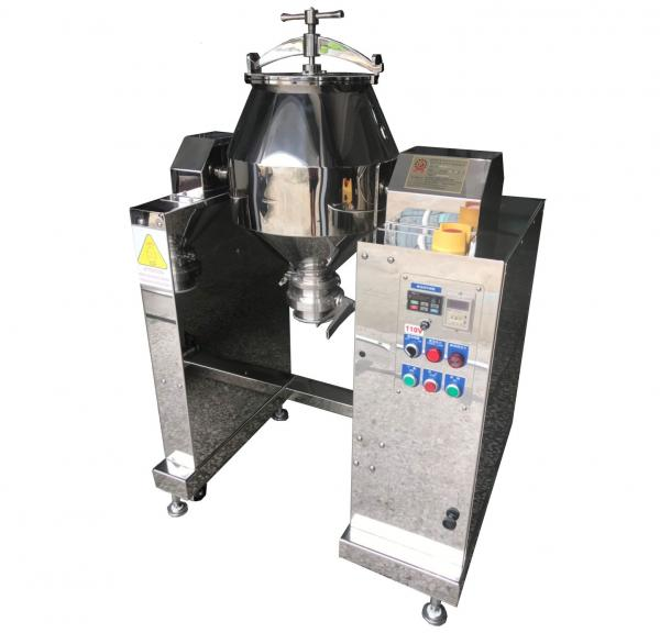 7 Kg Stainless Steel Powder Mixing Machine