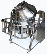 40 Kg Stainless Steel Powder Mixing Machine
