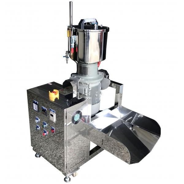 Stainless Steel Type Quickly Powder Mixing and Separating Machine