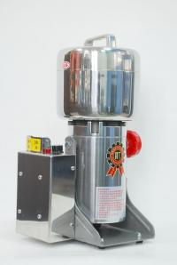 450G Rate Adjustable High-Speed Pulverizing Machine