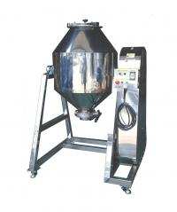 100 Kg Stainless Steel Powder Mixing Machine