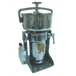 No Thread of Lid Type Pulverizing Machine Series