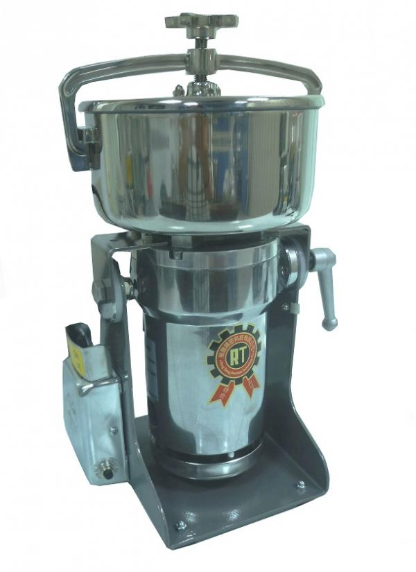 New Type 350g No thread of lid type Pulverizing Machine