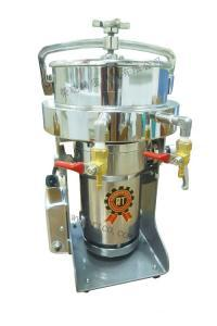 New Type 450g No Thread of Lid-Microtherm Water Cooling Pulverizing Machine