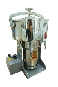 3L Safe Switch & Rate Adjustable Pulverizing Machine