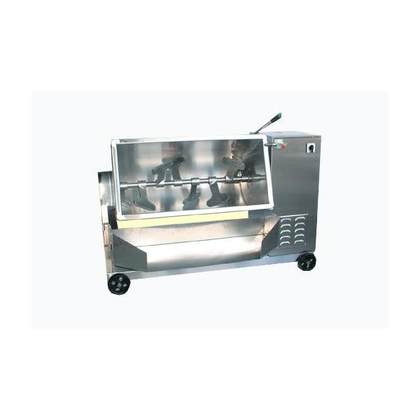 Stainless Steel Type Double Ribbon Mixer Series