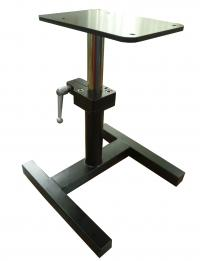 Vibrating Material Feeding Machine Stand